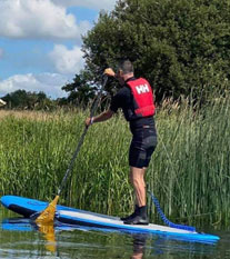 Stand Up Paddle Board/Kayak Rental